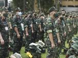 Covid Meledak di Pusat Industri Vietnam, 2 Ribu Tentara Turun
