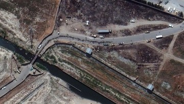 Terungkap, Ini Sumber Ledakan Dekat Bandara Kabul Afghanistan thumbnail