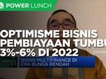 APPI Optimistis Bisnis Pembiayaan Bisa Tumbuh 3%-6% di 2022