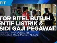 Aprindo: Sektor Ritel Butuh Insentif Listrik & Subsidi Gaji