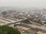 Belum Seminggu Singapura Kebanjiran 2 Kali, Apa yang Terjadi?