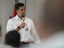 Mau Cut Loss Saham, Bos BP Jamsostek: Kami Butuh Payung Hukum