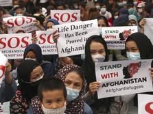 Taliban Makin Sangar, Warga Dilarang Tinggalkan Afghanistan
