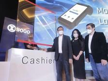 Fokus Digitalisasi, Bank Mandiri Kenalkan Mandiri EDC Android