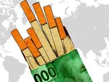 Cukai Rokok 2022 Hampir Dipastikan Naik, Kapan Diumumkan?