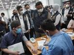 Kadin Gandeng Pemprov DKI Gelar Vaksinasi Untuk Ekspatriat