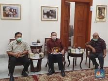 Support Pemulihan Ekonomi, BI Jakarta Gelar JaKreatiFest 2021