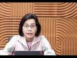Sri Mulyani Buka Suara Soal Dugaan Korupsi Bupati Probolinggo