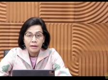 Jreng..! Rencana PPN Sembako Hingga Tax Amnesty Tetap Lanjut