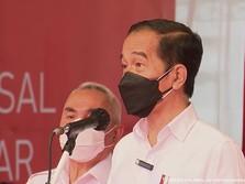 Pak Jokowi Benar, Sudah Saatnya PPKM Dilonggarkan...