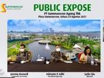 Sempat Shock Karena PSBB 2020, Mal Summarecon Tetap Bertahan