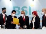 Masuk Industri Halal, Ini Jurus Jitu Bank Syariah Indonesia