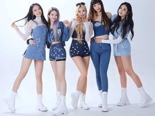 Astaga! Group Kpop Ini Bubar Setelah 5 Hari Debut