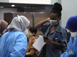 Ini Lokasi Vaksinasi Covid-19 Moderna & Pfizer di DKI Jakarta
