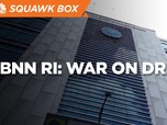 BNN RI: War On Drugs