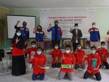 Program Enduro Sahabat Santri Dorong Jiwa Entrepreneurship