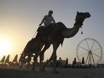 Heboh Pantai Bikini Arab Saudi, Ini Ternyata Biang Keladinya