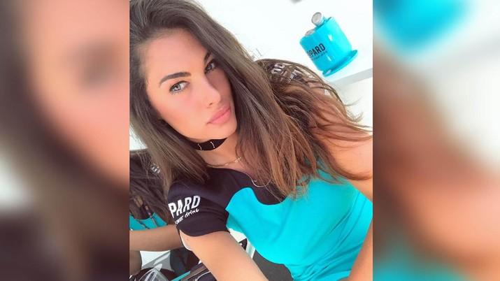 Francesca Sofia Novello (Instagram/Francesca Sofia Novello)