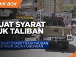 G7 Buat Syarat bagi Taliban Jika Ingin Jalin Hubungan