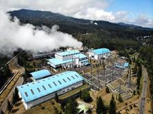 Kabar Baik! PGE Bisa Kurangi Emisi Karbon 2,6 Juta Ton/Tahun