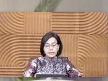 Bank Getol Borong Surat Utang Negara, Ini Kata Sri Mulyani
