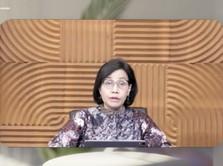Simak! Rancangan Sri Mulyani Soal Pajak Baru di Daerah