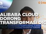 Peran Alibaba Cloud Dorong Transformasi Digital di Indonesia