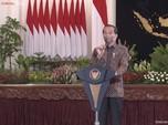 Inflasi Rendah, Jokowi: Bisa Saja Daya Beli Turun!