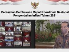 Jokowi Minta agar Tetap Waspada di Kuartal III-2021 Ini, Why?