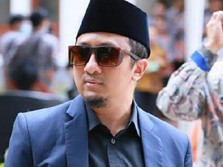 Sehari 'Digembok', Suspensi Saham BEBS Yusuf Mansur Dibuka!
