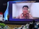 Ini Kekhawatiran Ekonom Terhadap Utang Indonesia