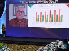 Toloong! Ada 15 Juta Rakyat Indonesia Butuh Kerja...