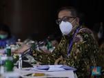 Ekonom BTN: KPR Terus Melesat Selama Pandemi Covid-19