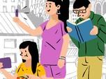 Apa Benar Kaum Milenial Susah Punya Rumah? Cek Faktanya