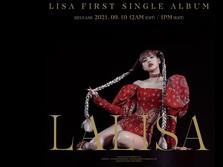 Wow! Lisa BLACKPINK Bikin Kagum, Rekor Dunia di Youtube
