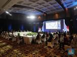 Jokowi Sampaikan Alasan PDB Q3 Bakal Lebih Rendah dari Q2