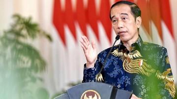 Setelah Nikel, Jokowi Minta Hilirisasi Bauksit, Tembaga-Emas! thumbnail