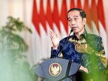 Psst! Jokowi Berikan Tugas 'Rahasia' Untuk PT Pos & Peruri