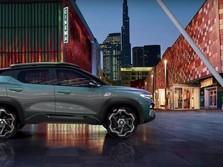 Mobil-Mobil Baru Siap Meluncur di RI, Ada Rilis Bulan Ini