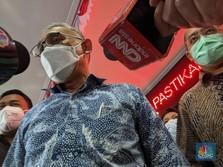 Tommy Soeharto 3 Kali tak Datang Ditagih Utang BLBI Rp 2,6 T
