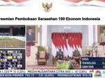 Jokowi: Kita Mampu Berlari Kencang Setelah Keluar dari Krisis