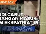 Saudi Cabut Larangan Masuk Bagi Ekspatriat Asal Indonesia