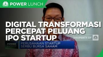 Amvesindo: Digitalisasi Percepat Peluang IPO Startup thumbnail