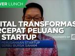 Amvesindo: Digitalisasi Percepat Peluang IPO Startup