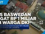 Anies Baswedan Digugat Rp 1 Miliar Oleh Warga DKI Jakarta