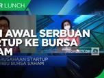 IPO Bukalapak, Tren Awal Serbuan Startup ke Bursa Saham