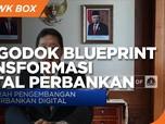 OJK Godok Blueprint Transformasi Digital Perbankan