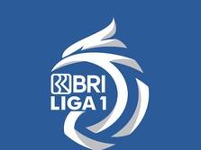 BRI Liga 1 Resmi Dimulai, BRI Jadi Bagian Sejarah Sepak Bola