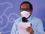 Mahfud MD Ultimatum Tommy Soeharto Cs, Ada Apa?
