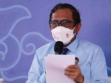 Ultimatum Mahfud ke Tommy Soeharto, Tak Bayar BLBI Bisa Dibui